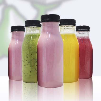 zumos smoothies fruta natural sabores