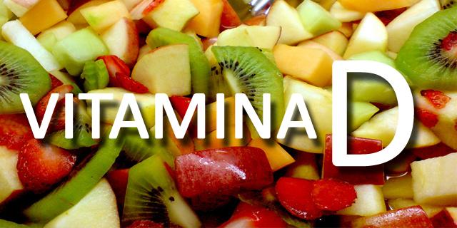 sos vitamina d salud alimentacion