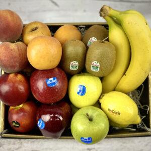 fruta para empresas barcelona