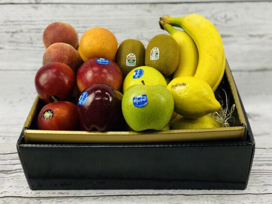 pedir fruta a domicilio