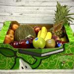 enviar frutas a domicilio