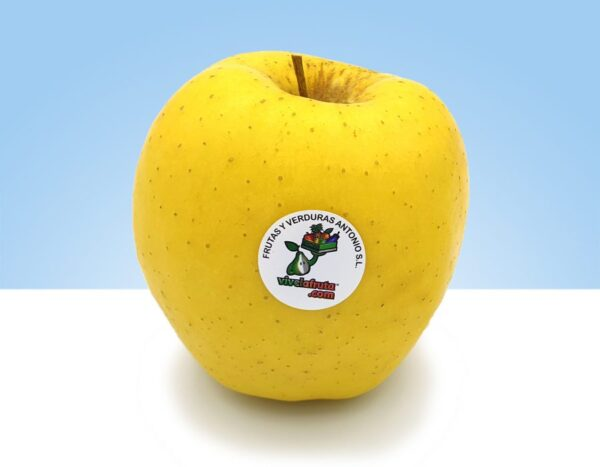 manzana golden delicious la reina de espana