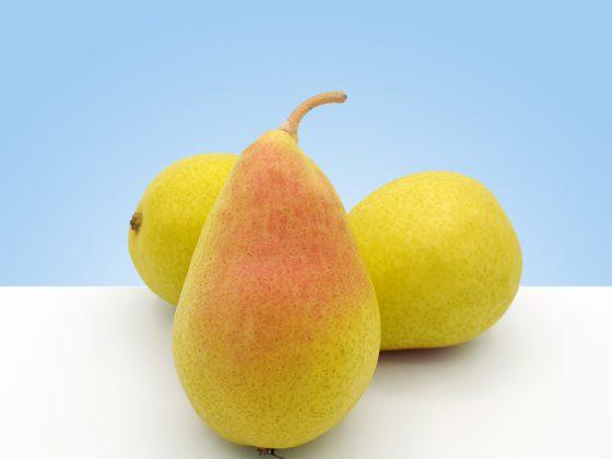 Grupo Frutas Antonio produce pera ercolina en Murcia