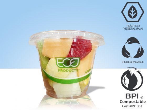 envase ecoproducts fruta cortada