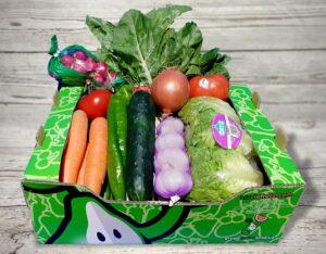 fruta y verdura a domicilio vivelafruta