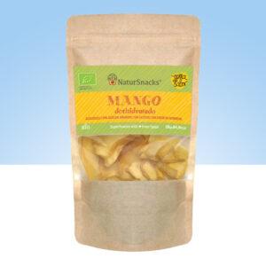 snack de Mango deshidratado