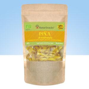 snack de Piña deshidratada