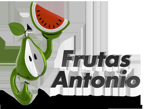 logotipo Frutas Antonio transparente 500x370