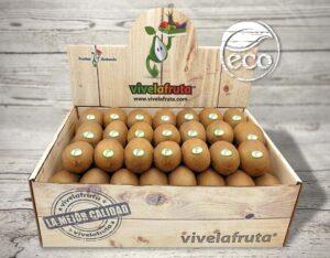 fruta sostenible y ecologica frutas antonio