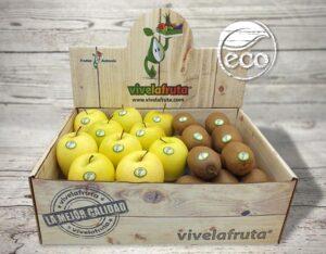 productos ecologicos tienda alimentos