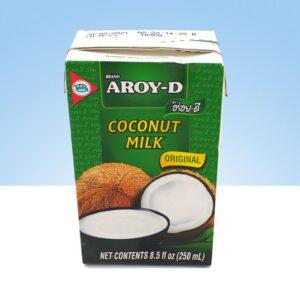 leche vegetal para realizar multitud de platos y postres