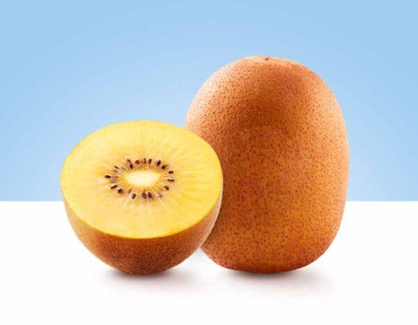 kiwi amarillo tipo zespri fruta a domicilio