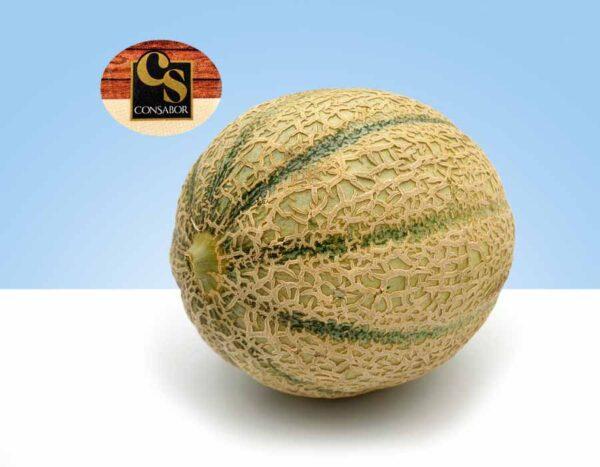 consabor marca de melones españoles